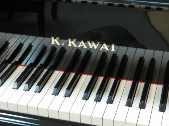"13994-<br><font color=black><b>KAWAI</b></font> 5'10"" Model RX-2 Built in 2003 Mint!<br><font color=red><b>SOLD – FORT WAYNE, IN</b></font>"