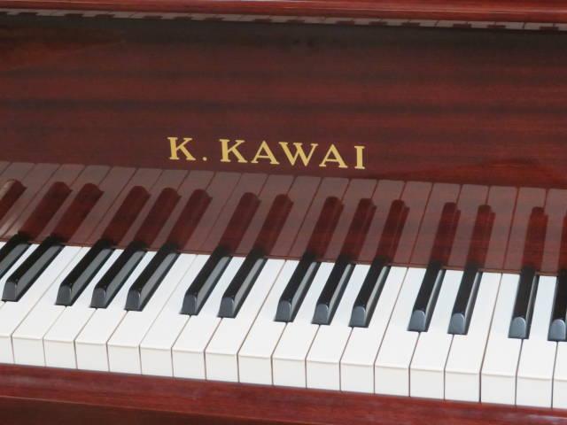 """13790-<br><font color=black><b>KAWAI</b></font> 5'5″ Model RX-1 Fantastic Tone Incredible!<br><font color=blue><b>Click Picture for """"Live Video""""</b></font>"""