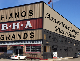 Grand Pianos, Grand Pianos On Sale