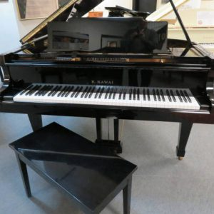 , Grand Piano Gallery