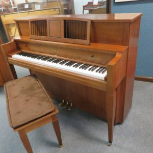 , Upright Piano Gallery