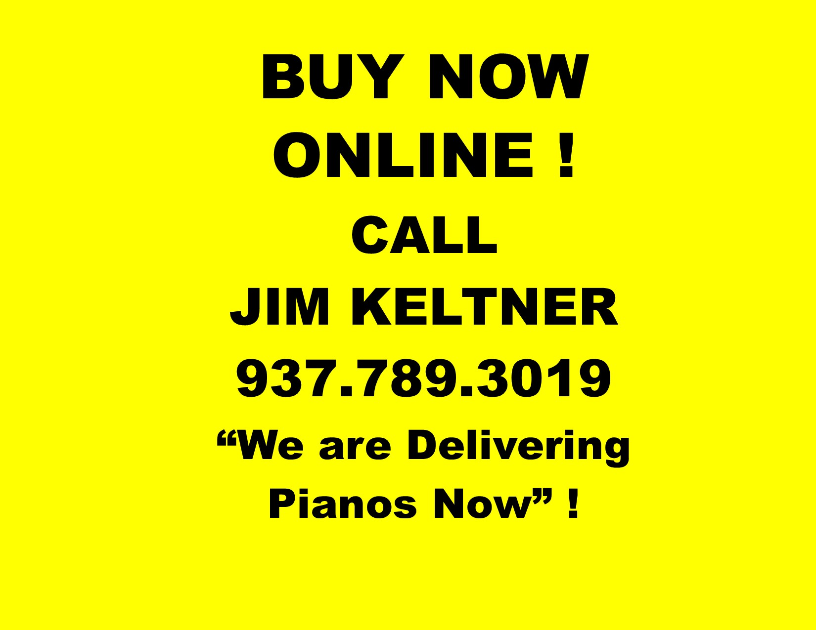 15428- BUY NOW ONLINE – WE ARE DELIVERING PIANOS NOW !